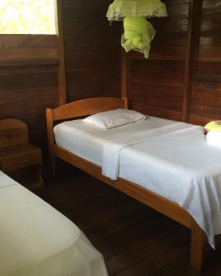 Anaconda Lodge
