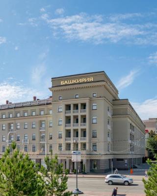 فندق باشكيريا