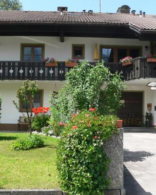Gästehaus Gaisalpe
