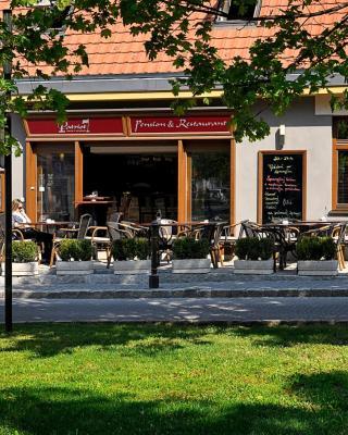 Pension & Restaurant Patriot Trnava