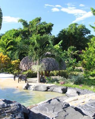 Cabanas Los Colibris