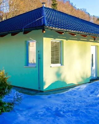 Apartmán Zlatonka