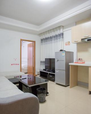 Xi'an Huakai Apartment