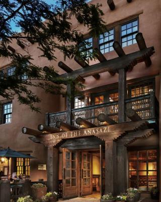 Rosewood Inn of the Anasazi