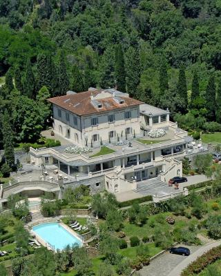 Villa la Borghetta Spa Resort