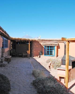Hospedaje Casa Redonda