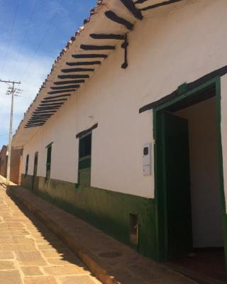 Casa Aparicio Lopez
