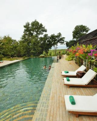 Villa Inle Boutique Resort