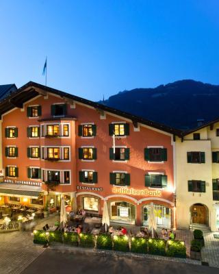 فندق تيفينبرونير