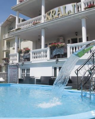 فندق غارني كرالج