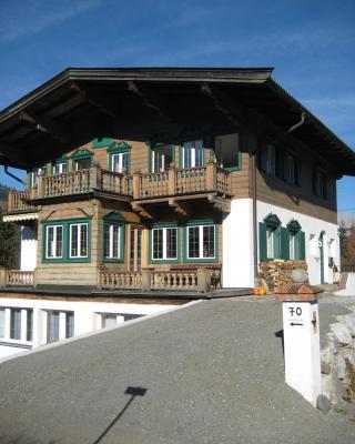 Haus Ehrensperger