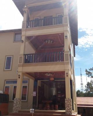 Sokcheav Guesthouse