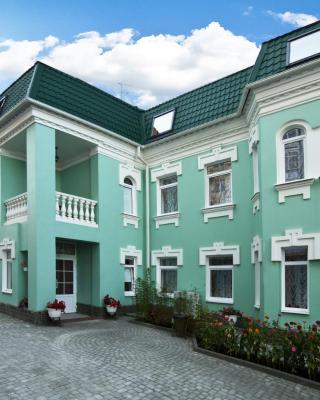 Villa Zhelannaya