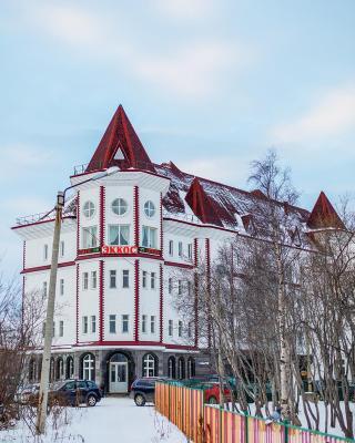 Hotel Ekkos
