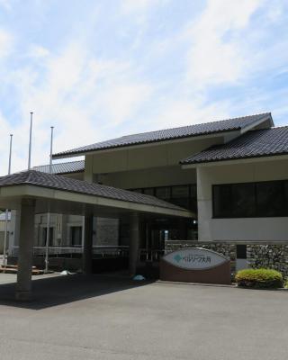 Hotel Bellreaf Otsuki