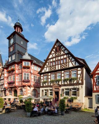 Hotel Restaurant Goldener Engel