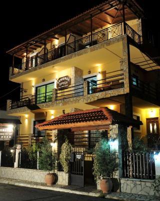 Guesthouse Chrysa