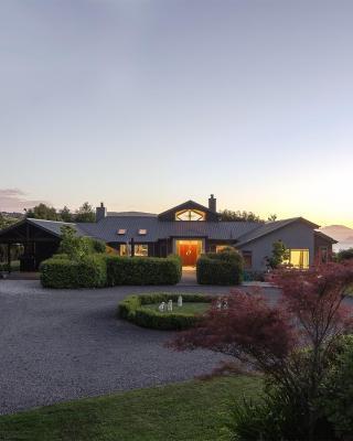 Ruru Lodge - Bed and Breakfast