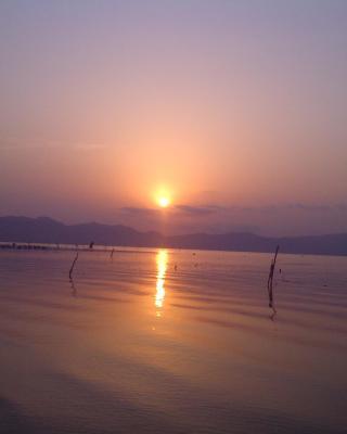 Paradise Resort Lake Bosomtwe