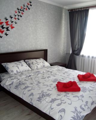 Center Apartment at Khalturina