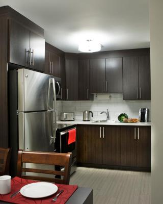 Homeport Apartment Hotel