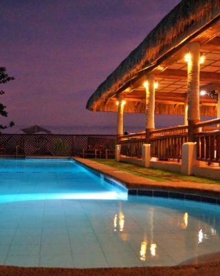 Kav's Beach Resort