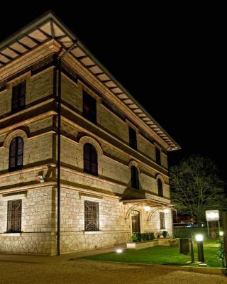 Villa Raffaello Park Hotel