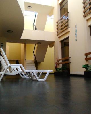 Hotel Iguana Inn
