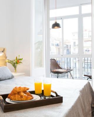 Vale Apartments Barcelona