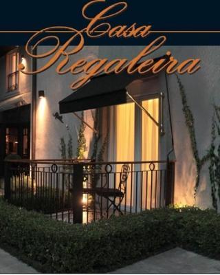Casa Regaleira Hotel Boutique