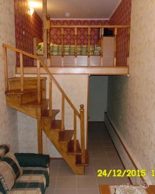 Mini Hotel Uytnaya