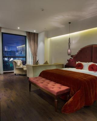فندق وسبا Hanoi Marvellous