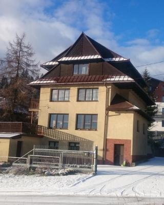 Arnika Apartment