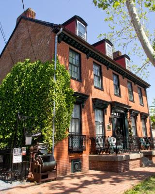Gibson's Lodgings of Annapolis