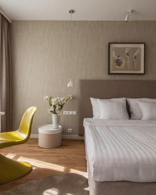 فندق كاساتي بودابست سوبيريور