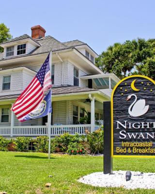 Night Swan Intracoastal Bed and Breakfast