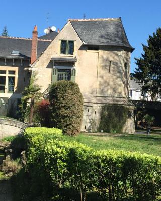 Loire Valley Medieval Getaway