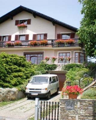 Haus Sundl - Privatzimmer