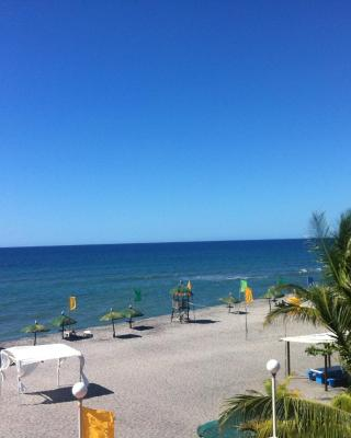 Rama International Beach Resort