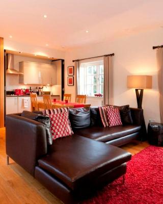 Dbs Serviced Apartments