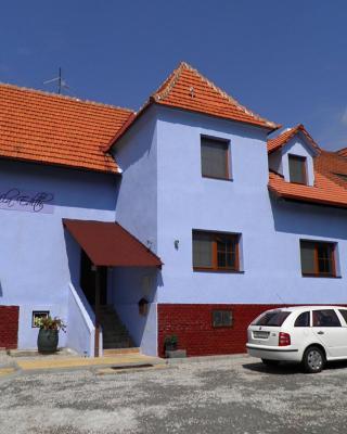 Penzion Vila Edith Valtice