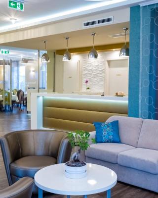 Boutique Hotel Kristály