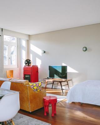 Porto Insight Aparthments Cardosas