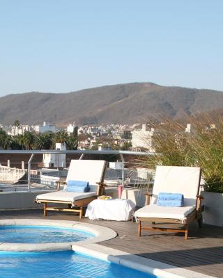 فندق ايريس دي سالتا