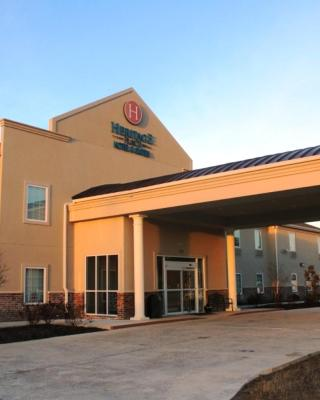 Heritage Place Hotel and Suites