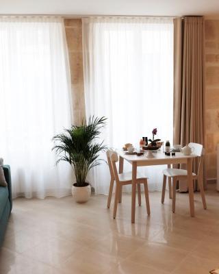 Jardin Saint Honoré Apartments