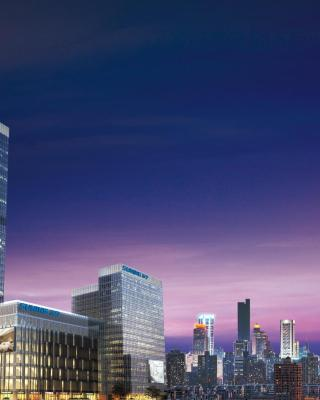 Suning Auraya Service Apartment Nanjing
