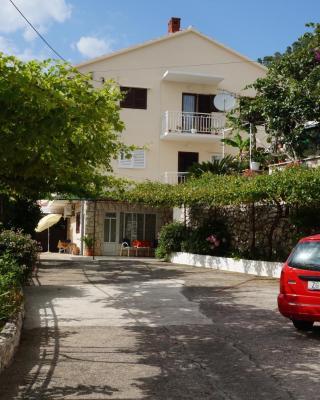 Rooms & Apartments Tepsa - Centre