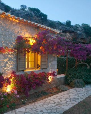 Kripia Holiday Villas