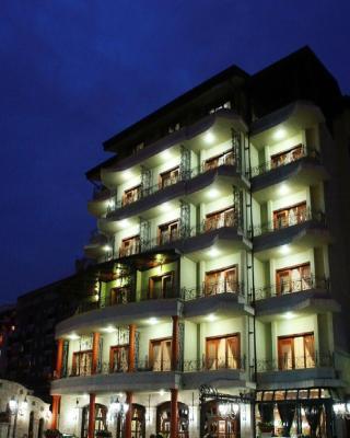 فندق ديناستي